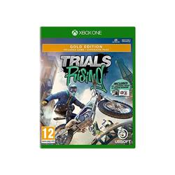 UbiSoft Trials Rising (Gold Edition) - Xbox One
