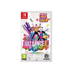 UbiSoft Just Dance 2019 - Nintendo Switch