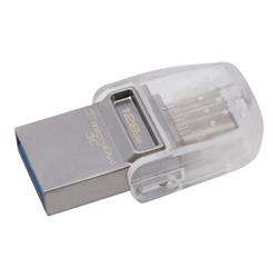 Kingston DataTraveler microDuo 128GB USB 3.0
