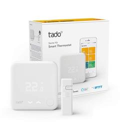 tado Smart Thermostat Starter Kit V3+