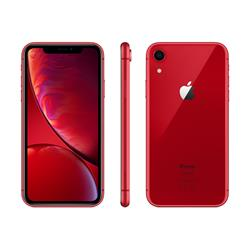 Apple iPhone XR 128GB Red cheapest retail price