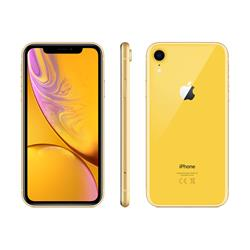 Apple iPhone XR 128GB Yellow cheapest retail price