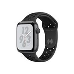 Apple Watch Nike+ Series4 GPS, 40mm Space Grey Aluminium Anthraci cheapest retail price