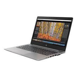 HP Zbook 14u Core i5-7200U 8GB 256GB SSD 14