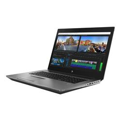 "HP Zbook 17 G5 Xeon E-2186M 32GB 512GB SSd 17"" Windows 10 Pro"