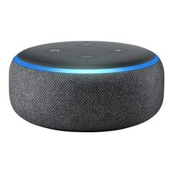 Amazon All-New Echo Dot (3rd Gen) - Black