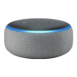 Amazon All-New Echo Dot (3rd Gen) - Grey