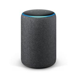 Amazon All-New Echo Plus (2nd Gen) - Black