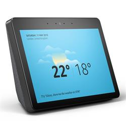 Amazon All-New Echo Show (2nd Gen) - Black