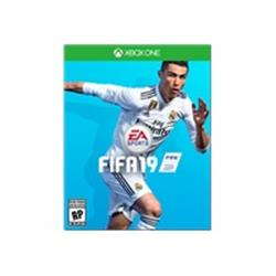 Microsoft FIFA 19 for Xbox One