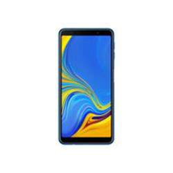 "Samsung Galaxy A7 6.0"" 24MP 64GB Android Blue"