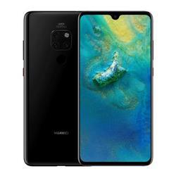 "Huawei Mate 20 6.53"" 128GB - Black"