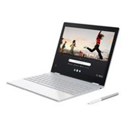 "Google Pixelbook 12.3"" Quad HD Touchscreen Intel Core i5 8GB 128GB"