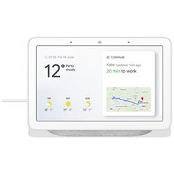Google Home Hub - Chalk