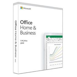 Microsoft Office Home & Business 2019 - Digital Download