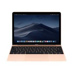 Apple 12-inch MacBook: 1.3GHz dual-core Intel Core i5 512GB - Gold