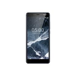 "Nokia 5.1 16GB 5.5"" HD+ Display - Blue"