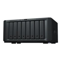 Synology DS1819+ 80TB (8 x 10TB REDPRO) 8 Bay NAS