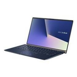 "Asus Zenbook UX433FA Core i7-8565 8GB 512GB 14"" Windows 10 Home - Royal Blue"