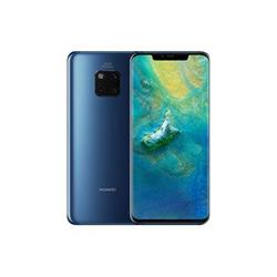 Huawei Mate 20 X Midnight Blue - Smart View Case & M-Pen Bundle