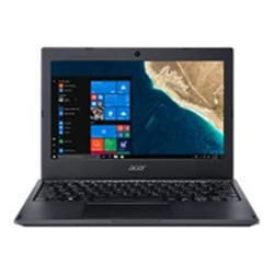 "Acer TravelMate B118-M-C7DR N5000 4GB 64GB eMMC 11.6"" Windows 10 Pro"