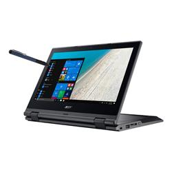 "Acer TravelMate B118-G2-RN N4100 4GB 64GB eMMC 11.6"" Windows 10 Pro"