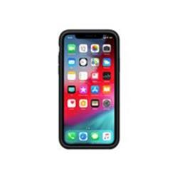 Apple  Battery case for mobile phone silicone black for iPhone XS