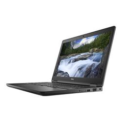 "Dell Precision 7530 i7-8750H 16GB 250GB SSD 15"" Win 10 Pro"