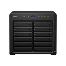 Synology DS2419+ 12 Bay NAS - Diskless