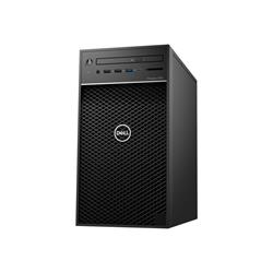 Dell Precision 3630 Mini Tower Intel Core i7-8700K 16GB 512GB W10