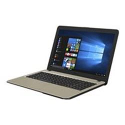"Asus VivoBook 15 X540UA Core i3-7020U 4GB 1TB HDD 15.6"" Windows 10 Pro"