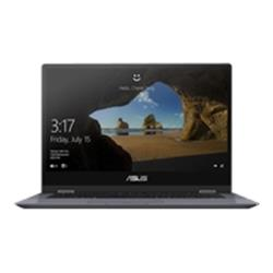 "Asus Vivobook Flip TP412UA Core i3-7020 4GB 128GB SSD 14.1"" Windows 10 Pro"