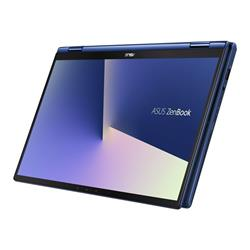 "Asus Zenbook Flip Core i5-8265 8GB 512GB SSD 13.3"" Windows 10 Pro"
