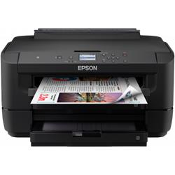Epson WorkForce WF-7210DTW Colour Ink-Jet Printer