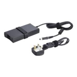 Dell AC Adapter - Power adapter - 130 Watt with UK Power Code