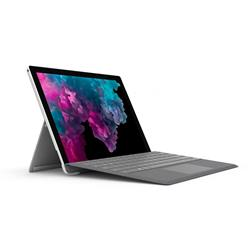 "Microsoft Surface Pro 6 12.3"" Platinum Core i5-8250U 8GB 256GB Windows 10"