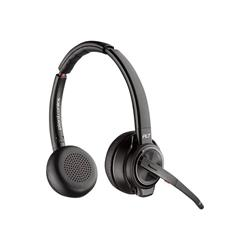 Plantronics Savi W8220/A Duo UC Wireless Headset