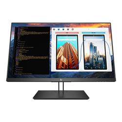 "HP Z27 27"" 3840x2160 8ms HDMI DP Mini DP USB-C LED Monitor"