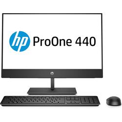 "HP ProOne 440 G4 All-In-One Intel Core i5-8500T 8GB 256GB 23.8"" Windows 10 Professional 64-bit"
