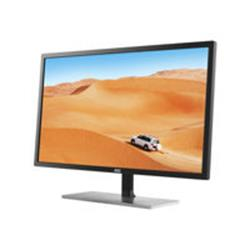 "AOC Q3279VWFD8 31.5"" 2560x1440 5ms VGA DVI HDMI DisplayPort LED Monitor"