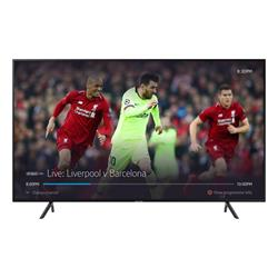 "Samsung 55"" RU7100 4K Smart UltraHD HDR TV"