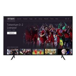 "Samsung 65"" RU7100 4K Smart UltraHD HDR TV"