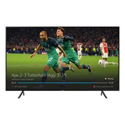 "Samsung 75"" RU7100 4K Smart UltraHD HDR TV"