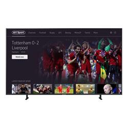 "Samsung 55"" RU8000 4K UltraHD Dynamic Crystal Colour Smart TV"
