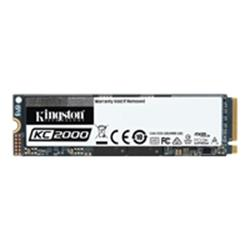 Kingston 250GB KC2000 NVMe PCIe SSD