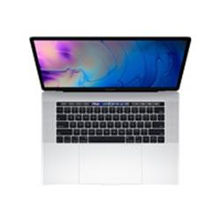 Apple 15-inch MacBook Pro with Touch Bar: i9 512GB - Silver