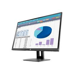 "HP VH27 27"" 1920x1080 5ms VGA HDMI DisplayPort IPS LED Monitor"