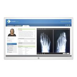 "HP Healthcare Edition HC271p 27"" 2560x1440 12ms VGA HDMI DisplayPort LED"