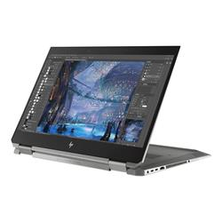 "HP ZBook Studio x360 G5 Core i7-8750H 16GB 256GB SSD 15.6"" Touch Windows 10 Professional 64-bit"