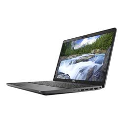 "Dell Precision 3540 Intel Core i5-8265U 8GB 256GB SSD 15.6"" Windows 10 Professional 64-bit"